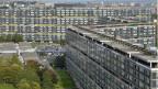 Le Lignon im Kanton Genf