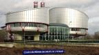 Der europäische Gerichtshof für Menschenrechte in Strassburg hat gegen die Schweizer Asylbehörden entschieden.