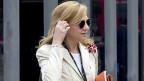 Die spanische Prinzessin Cristina muss im Frühjahr vor Gericht erscheinen.