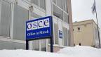 Der russische Präsident Putin hat die OSZE als «vulgäres Instrument» des Westens bezeichnet, die sich unter dem Deckmantel von Demokratie und Menschenrechten in innere Angelegenheiten anderer Staaten einmische.