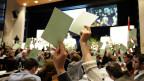 An der Delegiertenversammlung in Schwanden
