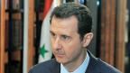 Dass in Syrien gefoltert wird, und das in grossem Ausmass, wird mittlerweile kaum mehr bestritten. Der syrische Präsident Assad (Bild) - und auch die Gegenseite - müssen sich Foltervorwürfe gefallen lassen.