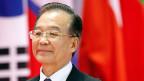 Auch Familienangehörige des früheren chinesischen Regierungschef Wen Jiabao sollen in die dunklen Geschäfte verwickelt sein.
