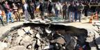 Vor der Revolutionsfeier in Ägypten: Bei Explosionen in Kairo sterben mehrere Menschen.