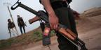 Die Kurden im Norden Syriens wollen eine eigene Regierung stellen.