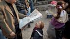 Die ägyptische Regierung kontrolliert die Presse zunehmend schärfer.