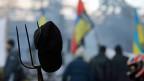 Das litauische Aussenministerium hat bestätigt, dass der ukrainische Oppositionelle Bulatov gefoltert wurde.
