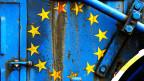 Zieht die Schweiz Mauern hoch, schliesst sie sich ab von der EU?