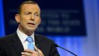 Australiens Premierminister Tony Abbott.
