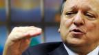 EU-Kommissionspräsident José Manuel Barroso.