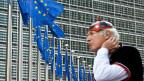 «Schluss mit der europäischen Diktatur. Es lebe die Freiheit. Es lebe die Schweiz». Das sagte der Abgeordnete einer italienischen Rechtspartei im EU-Parlament – und wurde des Saals verwiesen.