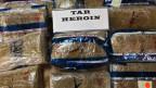 Heroin erlebt einen Boom in New York.