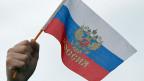 Ja zu Russland sagt die Mehrheit der ParlamentarierInnen des Regionalparlaments in Simferopol.