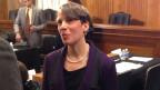 Das Interesse an der Diplomatie tauchte in der Lebensplanung erst auf, als Präsident Obama der Wahlspenderin  Suzi Levine die Stelle in Bern anbot.