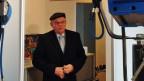 Milan Knazko möchte der neue Präsident der Slowakei werden.