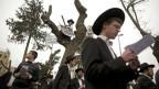 Der heftige Protest der Ultra-Orthodoxen gegen die Wehrpflicht hat nichts genützt.