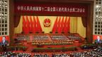 Fast 3000 Delegierte haben in den letzten neun Tagen am chinesischen Volkskongress teilgenommen.