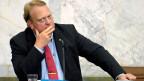 Russland habe nun sein wahres Gesicht gezeigt, meint Mikael Odenberg, der ehemalige Verteidigungsminister Schwedens.