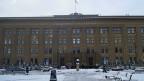 Die Universität der zweitgrössten Stadt Lettlands, Daugavpils.