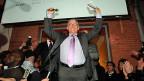 Der sozialistische Toulouser Stadtpräsident Pierre Cohen: «Ich habe immer gewonnen, das stimmt mich optimistisch».