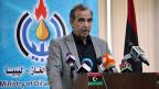 Nicht nur der libysche Ölminister Omar Shakmak hofft auf Hilfe der internationalen Gemeinschaft.