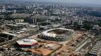 Die bisher einzige Idee, was man nach dem WM-Turnier mit dem Fussballstadion anfangen könnte, stammt von einem Richter: Er schlägt vor, die «Arena de Amazonia» zum Gefängnis umzubauen.