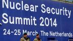 Ein klein wenig mehr Sicherheit vor Atomunfällen könnte der Gipfel in Den Haag bringen.