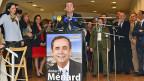 Robert Ménard, der neue Front National-Bürgermeister der Stadt Béziers im Süden Frankreichs.