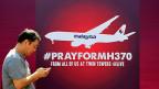Was auf dem Flug MH370 von Malaysia Airlines wirklich passiert ist, weiss man bis heute nicht.