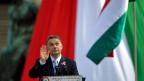 Ungarns Premier Viktor Orban.