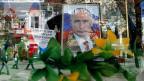 Die pro-russischen Seperatisten sollen bis übermorgen aufgeben. Andernfalls setzt die ukrainische Regierung auf Gewalt.