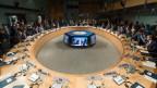 Schwellenländer fordern mehr Sitze am IWF-Entscheidungstisch.