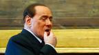 Kein Hausarrest für Silvio Berlusconi.