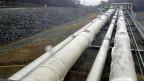 In den USA wird derzeit viel Erdgas produziert.