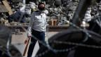 Die Barrikaden in der Ukraine stehen weiter