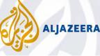 Logo des Medienunternehmens al-Jazeera.