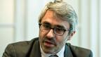 Mit dem automatischen Informationsaustausch bricht ein neues Zeitalter an, sagt Pascal Saint Amans, OECD-Direktor für Steuerfragen.