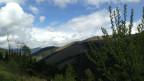 Tatra-Landschaft noch ohne touristische Infrastruktur