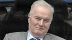 Ratko Mladic, Ende Januar 2014 vor dem Tribunal in den Haag.