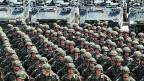 Welche Armee soll's denn sein? Die Frage stellt sich nach dem NNein zum Kampfjet Gripen.