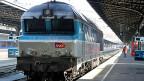 Die Pariser «Gare de l'Est» ist nicht betroffen. Aber bei 1300 von 9000 französischen Bahnhöfen müssen wegen der zu breiten neuen Regionalzüge die Perrons abgehobelt werden.