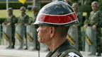 Das thailändische Militär hat die Macht im  Land übernommen.
