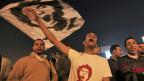 Viele der einstigen Tahrir-Aktivisten haben sich von General Sisi abgewendet.