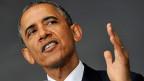 Präsident Barack Obama justiert die Militärstrategie der USA.