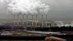 Australiens Kohlendioxidausstoss ist rekordverdächtig: Kohlenkraftwerk Hazelwood im australischen Victoria.