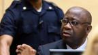 Der ivorische Ex-Präsident Gbagbo wurde an den Internationalen Strafgerichtshof überstellt (Archiv).