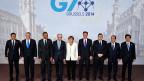 Die G7-Staaten beschliessen: Weg vom billigen Erdgas aus Russland.