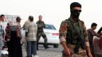 Die al-Qaida-Splittergruppe Islamischer Staat im Irak und in Syrien (Isis), rückt immer weiter Richtung Bagdad vor. Sie stossen kaum auf Widerstand.
