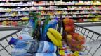 In der Schweiz wie in der Eurozone sind die Währungshüter beunruhigt und wünschen sich mehr Inflation.