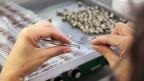 Pharmafirmen sollen mit Lizenzboxen Steuern sparen können.